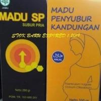Harga Madu Penyubur Kandungan Travelbon.com
