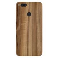 Skin Handphone / Garskin Xiaomi Mi A1 - 3M Classic Wood