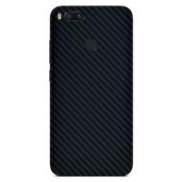 Skin Handphone / Garskin Xiaomi Mi A1 - 3M Black Carbon
