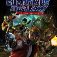 Jual Marvel's Guardian of The Galaxy The Telltale Series Complete Episode Murah