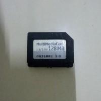 Memori Nokia 6600 7610 6630 N70 N72 6681 Kartu Memory Card RSDV MMC