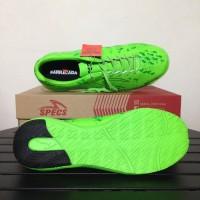 Jual Sepatu Futsal Specs Barricada Ultima IN SE Opal Green 400649 Origina  Murah