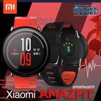 Jam Tangan Xiaomi Amazfit Sport Smartwatch Original Blu Diskon