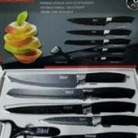 Jual MURAH Kitchen Knife Set Bass Murah