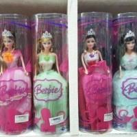 Jual Baru Mainan Anak Perempuan Boneka Barbie/ Boneka Barbie Girl By Murah