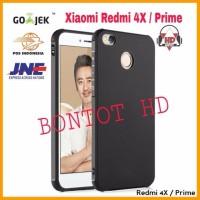 Casing Hp Xiaomi Redmi 4X Mi 4X Prime Hardcase Karet Armor Cocose Po