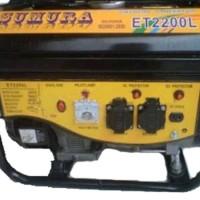 Generator Set Genset Sumura 3200 LE Murah