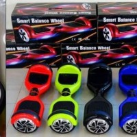 Jual  Smart Balance Wheel  Bluetooth Speaker T0210 Murah