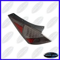 StopLamp Nissan FairLady 350Z 2003-2007 AllSmokeLens FULL LED