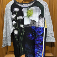 Baju merk Zara