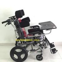 Kursi Roda Anak CP (Cerebral Palsy)