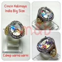 Jual Buy 1 Get 1 CINCIN KALIMAYA INDIA BIG SIZE. FULL COLORS Limited Murah