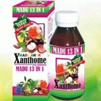 Jual Madu Anak Xanthome Xanthone Kids Plus Propolis 13 In 1 Murah