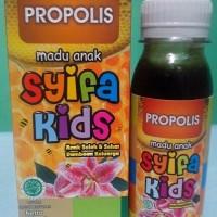 Jual Madu Anak Syifa Kids Propolis Murah