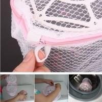 Jual Bra Laundry Bag (Keranjang Cuci BH) / UNDERWEAR Limited Murah