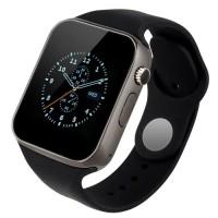 Jual Smart Watch A1 / Like Apple Watch / U10 Smartwatch ADA MI BAND 2 MURAH Murah