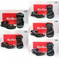 Promo Termurah sandal pria kickers gunung NMZs:006252