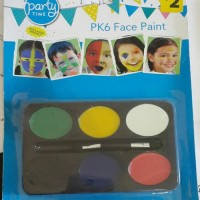 Jual Face Paint Murah