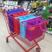 Jual Trolley Bag Shopping Organizer Grab Bag Baggu Tas Belanja Murah