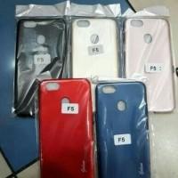Jual GRATISONGKIR Case Oppo F5 Soft Case Ume Emerald Softcase Oppo F5 Silli Murah