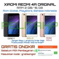 Jual XIAOMI REDMI 4A 16 GB/ 2 GB RAM Murah