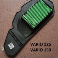 Saringan Filter Udara Vario Fi 125cc 150cc Injection KW Bukan Original
