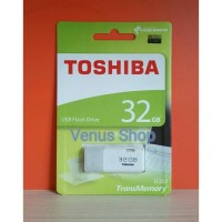 Jual TOSHIBA FLASHDISK HAYABUSA 32GB/TRANSMEMORY/FLASH DRIVE/USB FLASH Murah