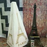 Jual Miniatur Menara Eiffel Paris 32 Cm Murah