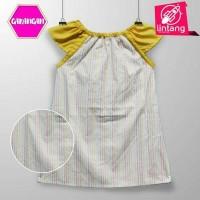 Jual Dress Anak Garangan