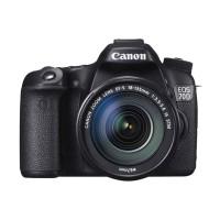 Canon EOS 70D Wifi 18-135mm Kamera DSLR