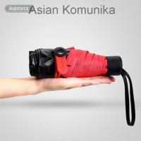 Jual Remax Payung Lipat Mini Portable - RT-U2 Murah