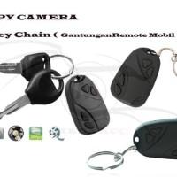 Jual BARU Spy Cam Black Remote Mobil (Car-Key) TERMURAH Murah