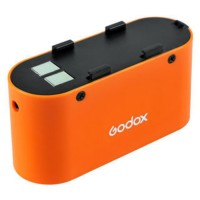 Godox Propac PB960 Extra Power Pack Battery Chamber ORA Original