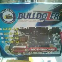 Motherboard Bulldozer H55 DDR3 LGA 1156