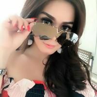 Jual Kacamata / Sunglass Wanita LV AY-4556 Super fullset Murah