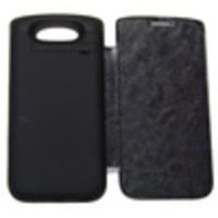 Jual Battery Case Power LG G3 3800 mah Flip Black Limited Murah