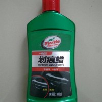Wash And Wax Turtle Wax Scratch & Swirl Remover 300Ml