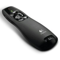 Hot Sale Mouse!! Logitech R400 Wireless Presenter.. Murah