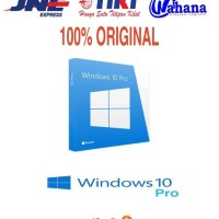 Windows 10 Pro Lisensi Activation 100% Original
