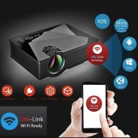 Projector Nano HD For Wifi Android Smartphone