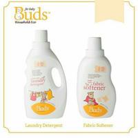 Buds Baby Safe Fabric Softener