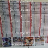 Jual PALING MURAH !! 3DS POKEMON ULTRA MOON (US/ASIA) ENGLISH Murah