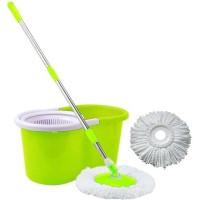 Jual Alat Pel 360 Magic Mop Twist Super Easy Clean Limited Murah
