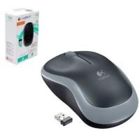 Jual LOGITECH M165 Wireless Mouse. Garansi Resmi 1 tahun Limited Murah