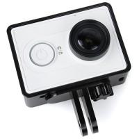 Jual (TERMURAH)TMC Aluminium Side Frame for Xiaomi Yi Action Camera - HR285 Murah