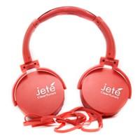 Handsfree Jete ClearTunes Merah