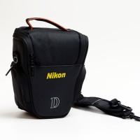 Jual Tas Segi Tiga untuk Kamera Nikon Grosir Murah