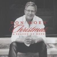 CD Rohani Maranatha - Don Moen Christmas - A Season of Hope -CDZ-1415B