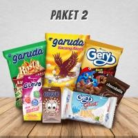 GarudaFood Rp. 0 - Paket 2 (TP02)