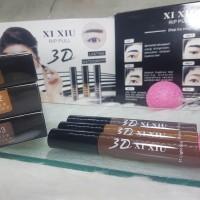 RIP PULL - Xi Xiu / 3D Xixiu Eyebrow My Brow Gel Tint Sulam /Tato Alis